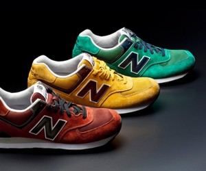 New Balance 2012