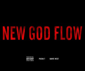 Kanye West X Pusha-T - New God Flow