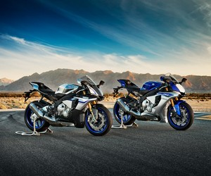 A New Generation of Yamaha R1