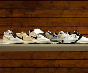 Nike NSW Gold Trophy Pack