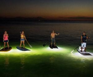Nocqua 2000 | LED Light System