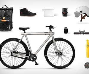 October 2017 Bike Commuter Gear