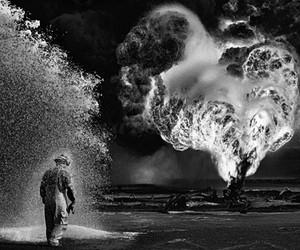 The Hypnotic Photographs of Sebastião Salgado