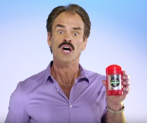 Old Spice Hardest Working Collection