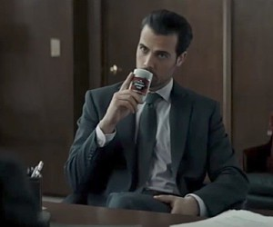 Four new, crazy promotional videos for Old Spice