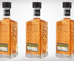 Altos Añejo is Olmeca Altos Tequila's New Member