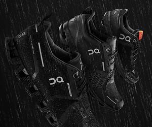 On Running Waterproof