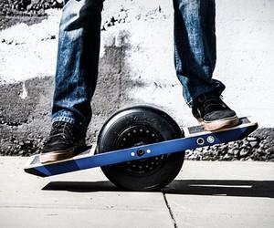 Onewheel | The Self-Balancing Electric Skateboard