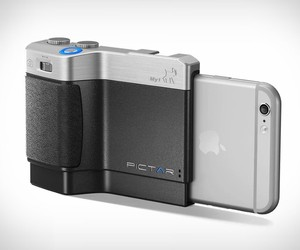 Pictar Camera Case