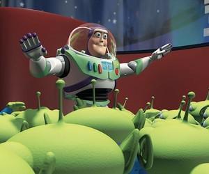 Pixar's Classic Movie Moments
