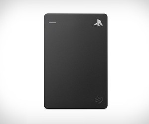 PlayStation Portable Game Drive