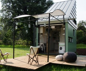 POD Idladla Tiny Home