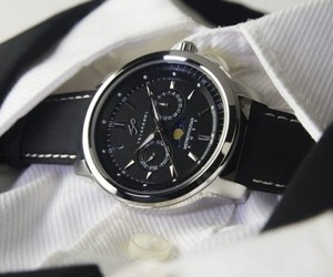 Triarrows Watches Provide Affordable Quality