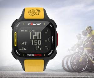 Polar RC3 GPS Tour de France