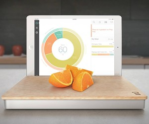 Prep Pad | Smart Food Scale