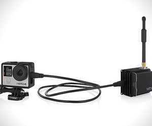 GoPro HERO Cast