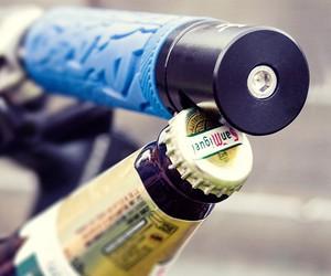 Pub-Nub Bottle Opening Handlebars