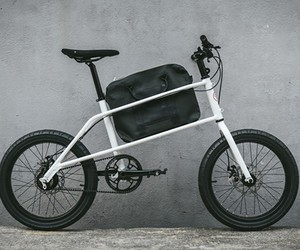 Quinn Bike | by Coast Cycles