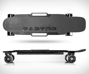 Raptor 2 Electric Skateboard