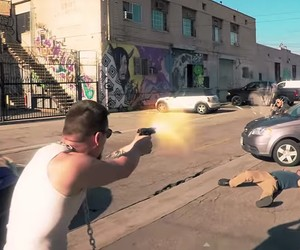 If GTA Were Real