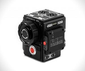 Red 8K Full Frame Weapon Camera