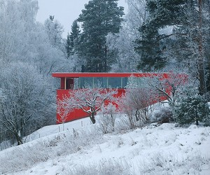 Red House by JVA Architects