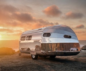 Road Chief Trailer