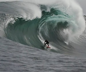 Roar Power – Big Wave Surfing in West Australia