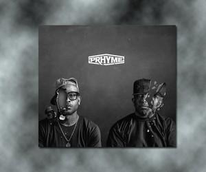 "DJ Premier & Royce Da 5'9″ – ""PRhyme"""