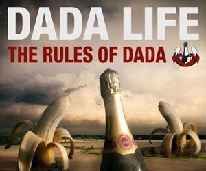 Dada Life - Boing Clash Boom + So Young So High