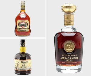 Best Rums To Drink Neat