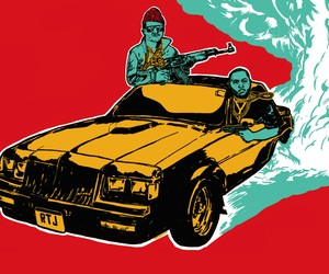 Watch: Run The Jewels - Early