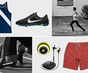 Best Men's Gear For Every Run