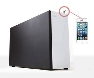 Wall Of Sound iPhone Speaker
