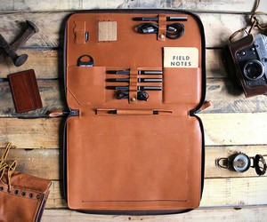 Savage Supply Macbook Organizer