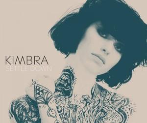Kimbra - Settle Down (Cesqeaux Trap Remix)