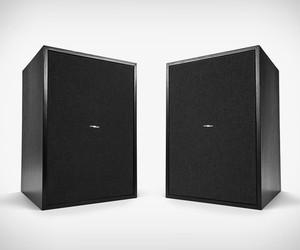 Shinola Speakers