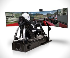 Motion Pro II Racing Simulator