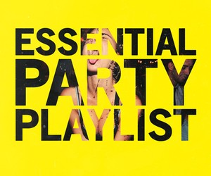 Soundisstyle.com's Essential Party Playlist (DL)