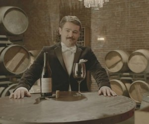 Extraordinary Wine Campaign for SLO Down Wines
