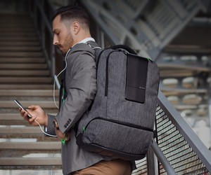 Top 10 Coolest Backpacks For Men