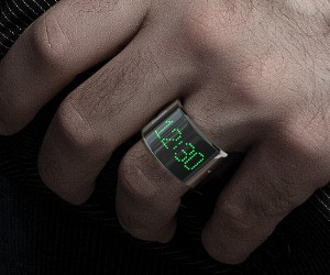 The Smarty Ring, To Rule Them All