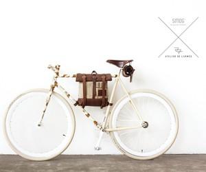 SMOG byciclettes X Atelier de L'armee
