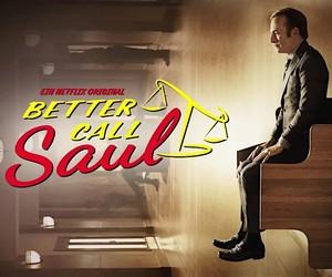 "Season 2 of ""Better call Saul"""