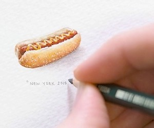 """The """"Painting for Ants"""" by Lorraine Loots in fast"""