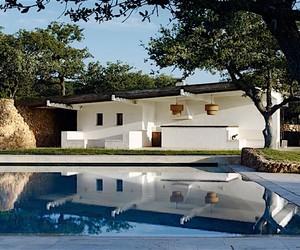 the perfect Spanish villa