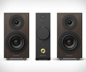 Sony CAS-1 Audio System