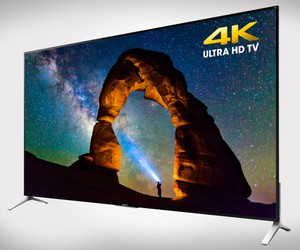 Sony Unveiled XBR X900C 4k TVS at CES