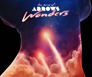 The Sound Of Arrows - Wonders (The Knocks Rmx)