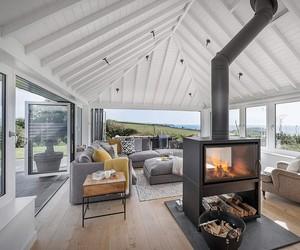South Hams Coastal Home